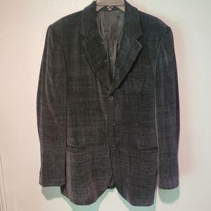 Mens blazer style coat